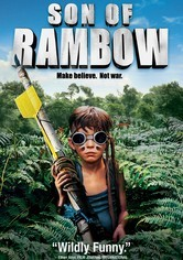 Rent Son of Rambow on DVD