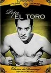 Rent Coleccion Pedro Infante: Pepe el Toro on DVD