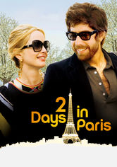 Rent 2 Days in Paris on DVD