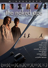Rent The Naked Ape on DVD