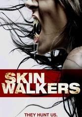 Rent Skinwalkers on DVD
