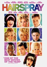 Rent Hairspray on DVD