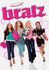 Rent Bratz: The Movie on DVD