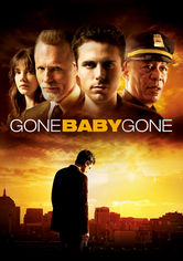 Rent Gone Baby Gone on DVD