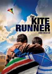 Rent The Kite Runner on DVD