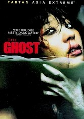 Rent The Ghost on DVD