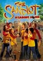 Rent The Sandlot: Heading Home on DVD