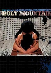 Rent Holy Mountain on DVD