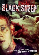 Rent Black Sheep on DVD
