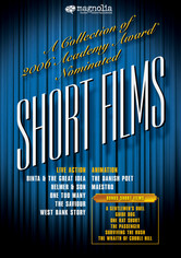 Rent 2006 Academy Award Short Films Collection on DVD