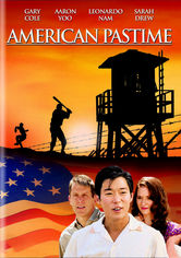 Rent American Pastime on DVD