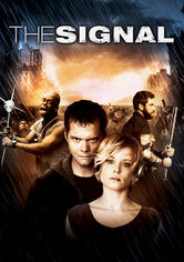 Rent The Signal on DVD