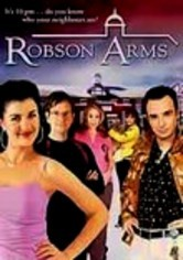 Rent Robson Arms: Season 1 on DVD