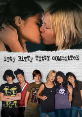 Rent Itty Bitty Titty Committee on DVD