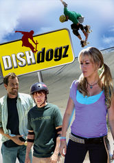 Rent Dishdogz on DVD