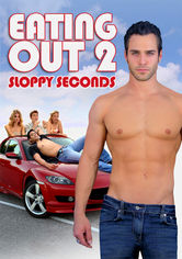 Rent Eating Out 2: Sloppy Seconds on DVD