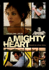 Rent A Mighty Heart on DVD