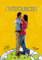 Rent Outsourced on DVD