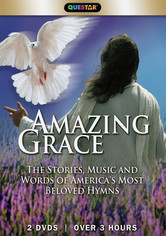 Rent Amazing Grace on DVD