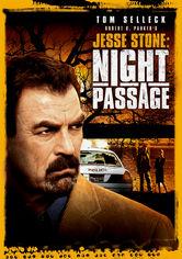 Rent Jesse Stone: Night Passage on DVD