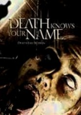 Rent Death Knows Your Name on DVD