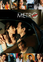 Rent Life in a ... Metro on DVD