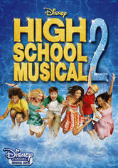 Rent High School Musical 2 on DVD