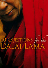 Rent 10 Questions for the Dalai Lama on DVD