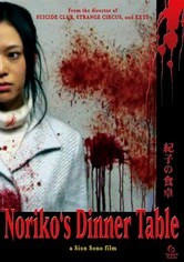 Rent Noriko's Dinner Table on DVD