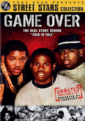 Rent Street Stars: Game Over on DVD
