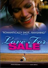 Rent Love for Sale: Suely in the Sky on DVD