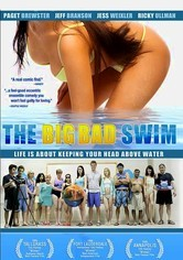 Rent The Big Bad Swim on DVD