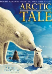 Rent Arctic Tale on DVD