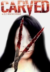 Rent Carved: The Slit Mouthed Woman on DVD