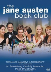 Rent The Jane Austen Book Club on DVD