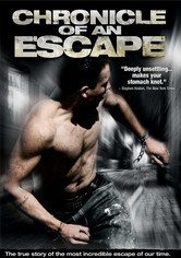 Rent Chronicle of an Escape on DVD