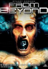 Rent From Beyond on DVD
