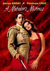 Rent A Matador's Mistress on DVD