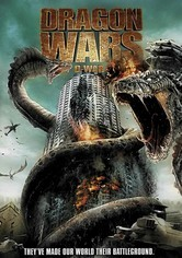 Rent Dragon Wars on DVD