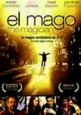 Rent El Mago on DVD