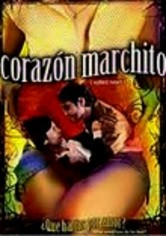 Rent Corazon Marchito on DVD