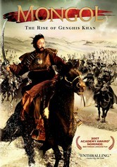 Rent Mongol on DVD