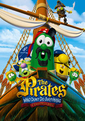 Rent Pirates Who Don't Do Anything on DVD