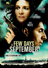 Rent A Few Days in September on DVD