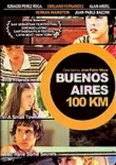 Rent Buenos Aires 100 km on DVD
