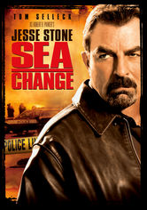 Rent Jesse Stone: Sea Change on DVD