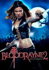 Rent BloodRayne 2: Deliverance on DVD