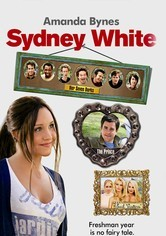 Rent Sydney White on DVD