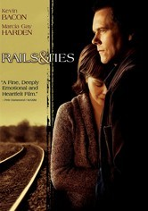 Rent Rails & Ties on DVD