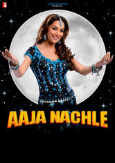 Rent Aaja Nachle on DVD